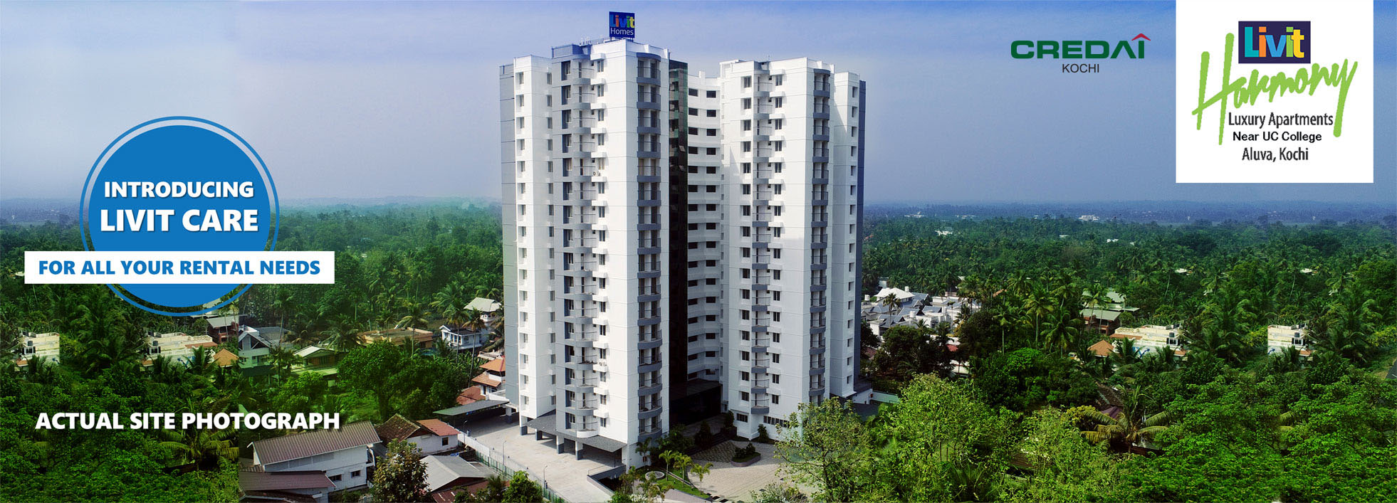 apartments in aluva