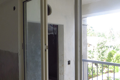Apartments in Kochi window 2