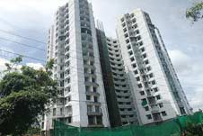 Apartments in Kochi status 6