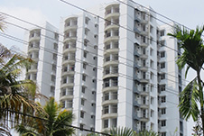 Apartments in Kochi status 11