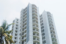 Apartments in Kochi status 9